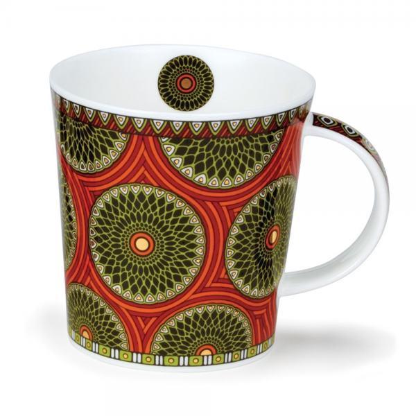 Dunoon-Lomond-Masai-Orange